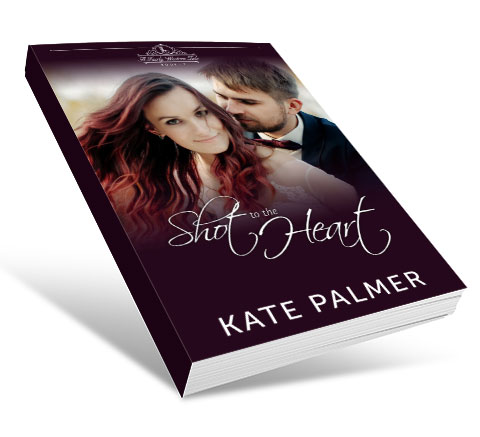 Kate Palmer Author Of Sweet Romantic Suspense