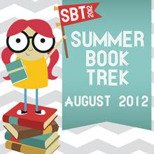 Summer Book Trek