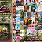 Sweet Romance Book Giveaway